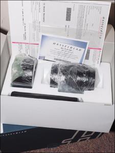 哈苏 Hasselblad 50/3.5 HC 镜头 带包装(快门99次)