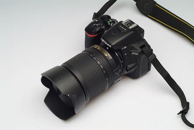 尼康 D5500