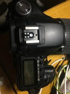 佳能 50D+腾龙17-50mm f2.8防抖套机