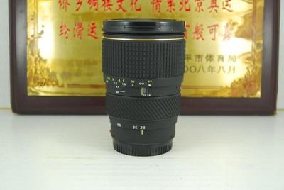 MA口 图丽 28-70 F2.6-2.8 AT-X PRO 镜头 全画幅挂机 可置换