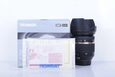 96新二手 TAMRON腾龙 17-50/2.8 VC B005尼康口(B0748)【京】