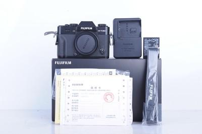 98新二手Fujifilm富士 X-T20 单机 微单相机(B0933)【京】
