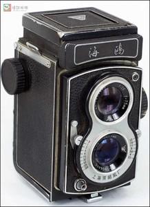 海鸥 4B 120双反胶片相机