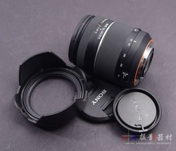 Sony 索尼 28-75/2.8 SAM 28-75mm F2.8 带遮光罩