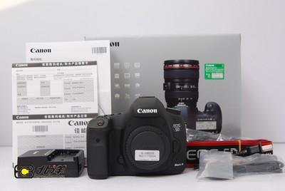 99新 千亿国际娱乐官网首页 5D Mark III 行货带包装(BG11170004)