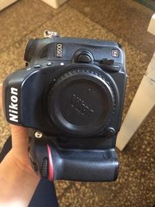 尼康 D600准专业级全画幅单反相机