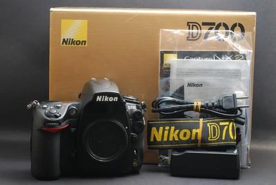 尼康D700[2485]95新