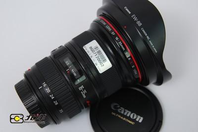 95新佳能 EF 16-35mm f/2.8L II USM(BG07120002)