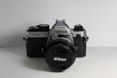 Nikon FM2 降价出