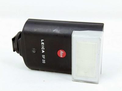 徕卡胶片机用SF20闪光灯