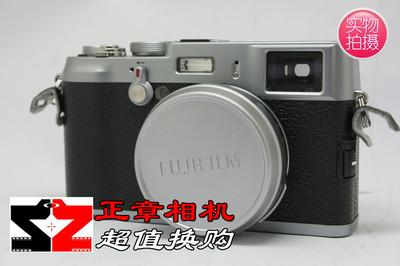 Fujifilm/富士 x100复古型数码相机X100微单复古