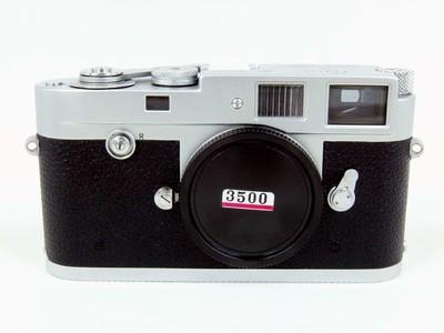 徕卡Leica M2
