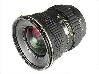 图丽 12-24mm f/4 IF (AT-X124PRO DX) 佳能卡口