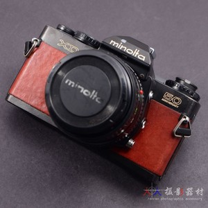 MINOLTA 美能达 相机 XD+50/1.4 50mm F1.4 50周年版