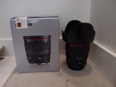 佳能 Canon EF 24mm f/1.4L II USM