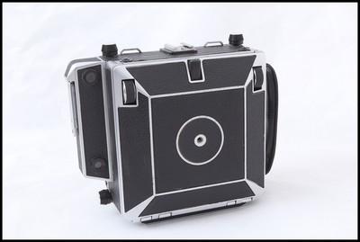 林哈夫LINHOF Master 4x5双轨大画幅座机