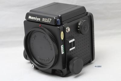 mamiya 玛米亚 RZ67  RZ67 II 机身 实物拍摄  瑕疵  特价