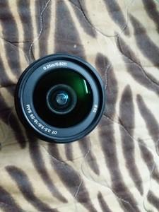 索尼 DT 18-55mm f/3.5-5.6 SAM(SAL1855)