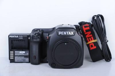 92新二手 Pentax宾得 645D 单机 中画幅相机(B0084)【京】