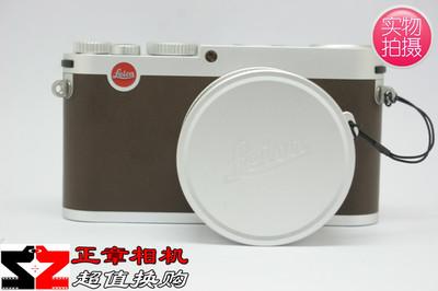 Leica/徕卡 X 莱卡x typ113 相机 银色德国原装正品 徕卡x 116