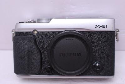 富士X-E1 富士 X-E1 富士XE1 富士 XE1 富士E1 富士微单