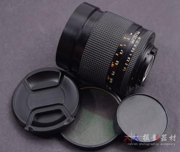 ONTAX 康泰时 35/1.4 AEG 35mm F1.4