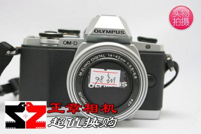 Olympus/奥林巴斯 OM-D E-M10套机(14-42mm) EM10