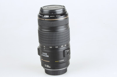 98新 佳能 EF 70-300mm f/4-5.6L IS USM