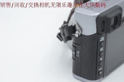 新到 98成新 Fujifilm/富士 X100T 包装齐全 送皮套 编号8037