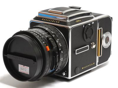 哈苏 503CW相机连CFE 80mm 镜頭和A12背   千禧年版 *超美品*
