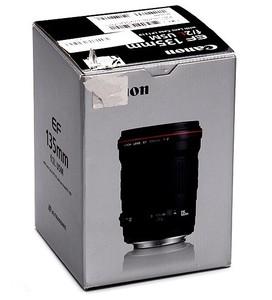 约98新 佳能 EF 135mm f/2L USM(行货)