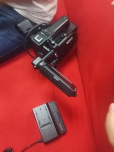 索尼 PXW-FS7 FS7 FS5 X280