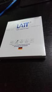 肖特多层涂膜金圈UV镜72mm
