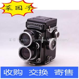 禄来双反长焦 Rolleiflex Tele Sonnar 135/4 6X6画幅