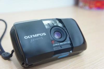 Olympus(奥林巴斯) U-1