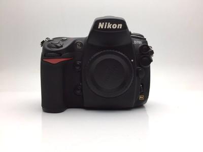 Nikon/尼康 D700全画幅单机