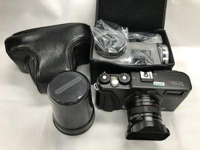 哈苏 xpanII Hasselblad xpan II 30/5.6mm 45/4mm 90/4mm 套机