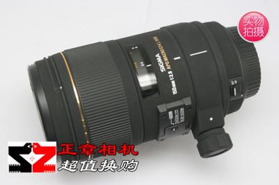 适马 APO Macro 150mm f/2.8 EX DG OS HSM 150/2.8 佳能口