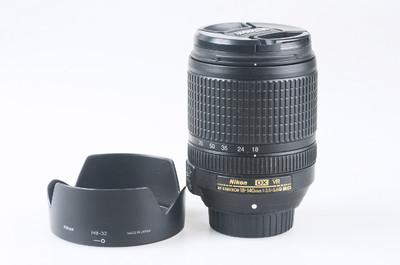 98新 尼康 Nikkor 18-140mm f/3.5-5.6G ED VR