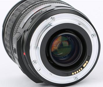佳能 EF 28-135mm F3.5-5.6 IS全画幅镜头