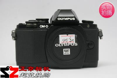 奥林巴斯 E-M10 OM-D 微单机身 EM10黑色