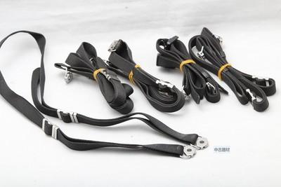 PENTAX 宾得 67 6X7 原厂背带 相机背带 带背带扣