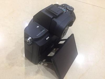 出全画幅自用机索尼 ILCE-7M2