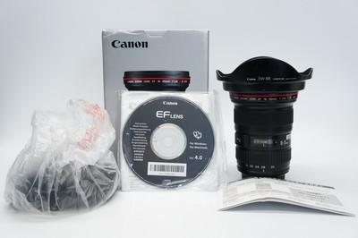 95新带包装佳能 EF 16-35mm f/2.8L II USM 16-35 2265