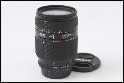尼康 AF 35-70mm f/2.8D
