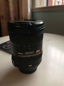 尼康 AF-S DX VR 18-200mm f/3.5-5.6G II-ED