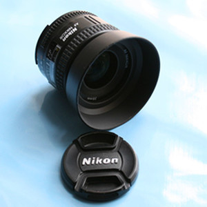 自用 尼康 AF 35mm f/2D镜头