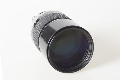 尼康NIKKOR*ED180mm F2.8 ED