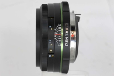 宾得 DA 70mm f/2.4 Limited(NO:1251)
