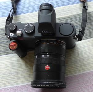 徕卡 X Vario(107)数码相机